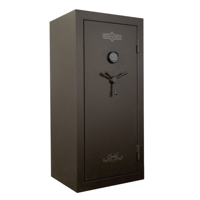 Cadet Series | Cadet 18 Gun and Home Safe