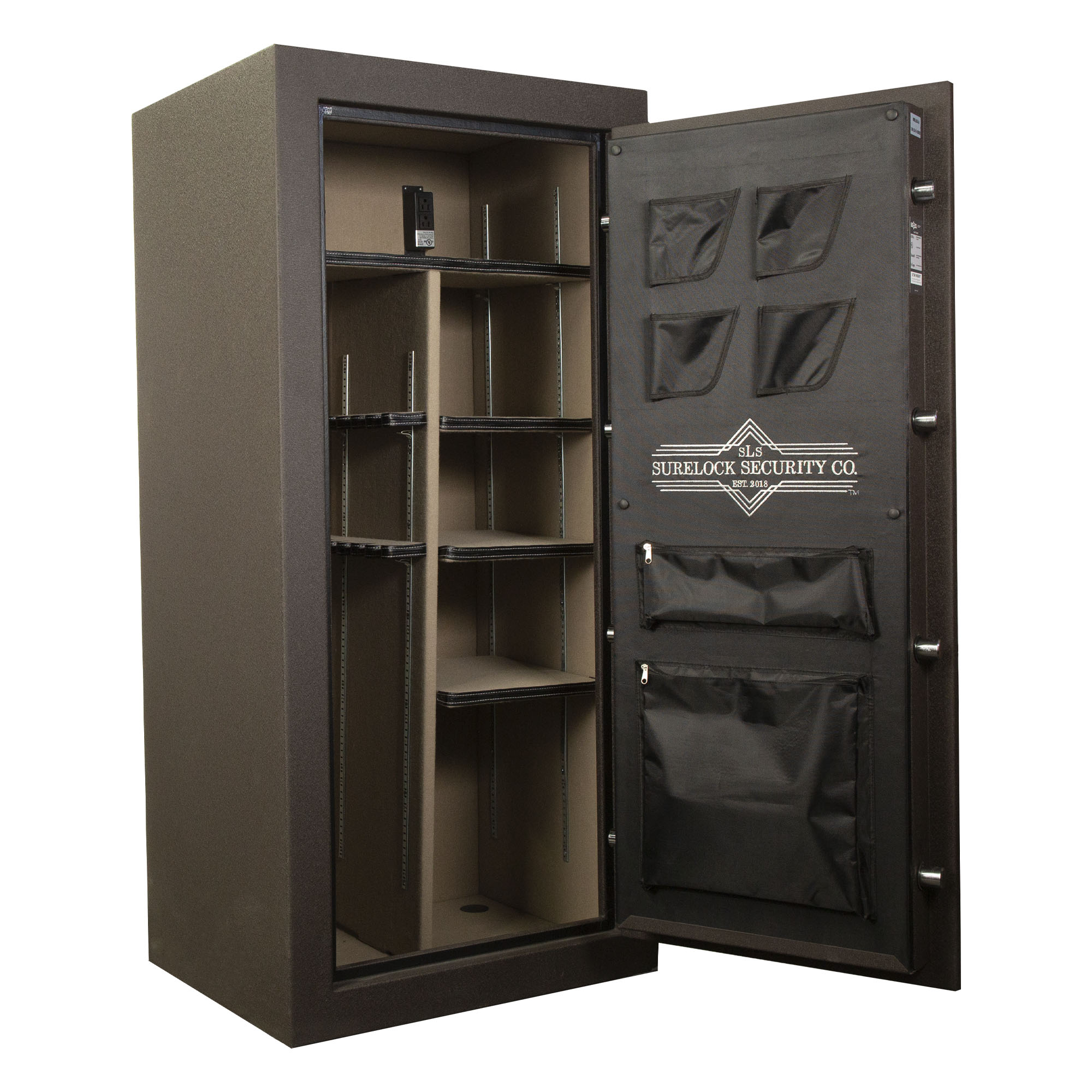 Cadet Series | Cadet 24 Gun and Home Safe