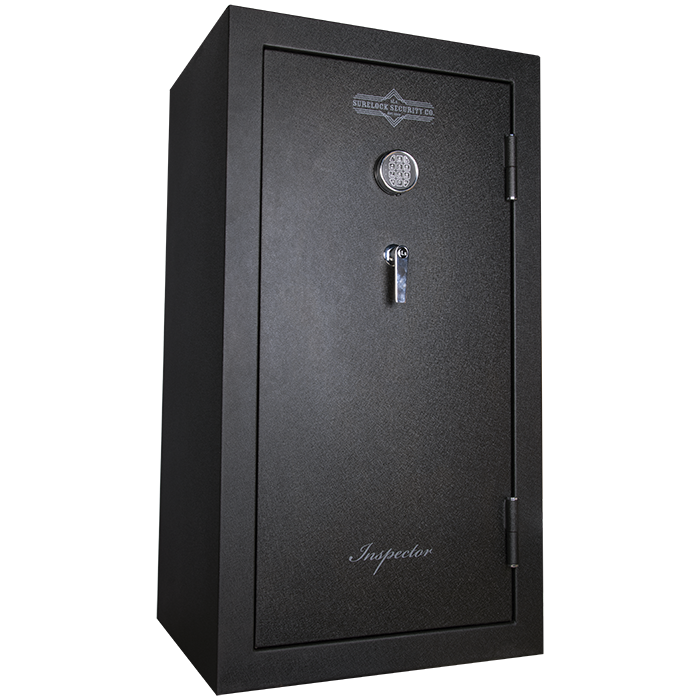 Inspector Series | Inspector 36 Gun and Home Safe