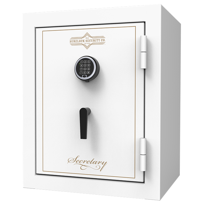 Secretary Series I | Secretary 30 Home and Office Safe